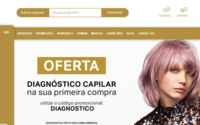 Susana Lopes lança loja online de produtos capitares