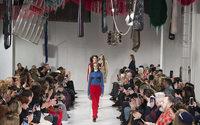 Calvin Klein : Raf Simons célèbre la diversité de l'Amérique