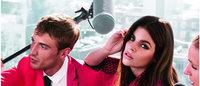 Sisley s'offre deux couples de célébrités pour incarner sa nouvelle campagne printemps-été 2014
