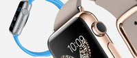 Apple debuts $17,000 watch, some waiting for killer app