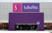 Liverpool abrirá dos nueva tiendas de Suburbia en México