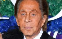 Valentino será homenageado nos Green Carpet Fashion Awards