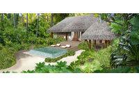 Le rêve de Marlon Brando: un hôtel de luxe écolo sur un atoll désert
