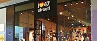 47 Street llega al Jockey Plaza