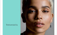 Zoë Kravitz joins Janelle Monáe and others as new faces of Tiffany & Co