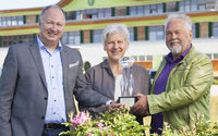 Primavera gewinnt Spa Diamond Award für Nachhaltigkeit