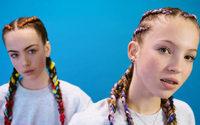 Дочка Кейт Мосс снялась в своей первой рекламной кампании в 14 лет
