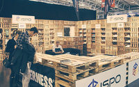 """Ispo creates an """"action sports"""" section"""