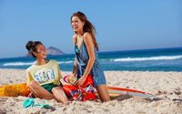 Havaianas branches out into ready-to-wear