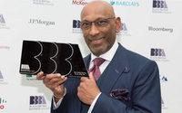 Savile Row tailor Andrew Ramroop wins Black British Business Award