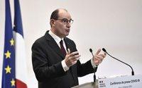 Jean Castex annonce de nouvelles restrictions sur l'ouverture des commerces dans 23 départements