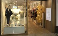 Kids Around s'installe dans les centres commerciaux français