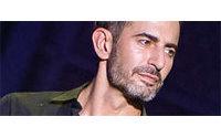 Marc Jacobs leaving Louis Vuitton