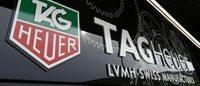 Tag Heuer supprime des emplois en Suisse