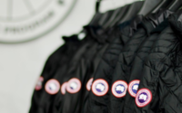 Canada Goose global expansion will see two Chinese flagships this year