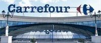 Carrefour says recovering Southern Europe boosts Q3 sales