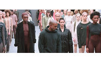 Yeezy Season 1 is almost sold out in the US