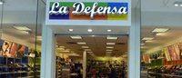 La cadena boricua de calzado La Defensa amplia su catálogo