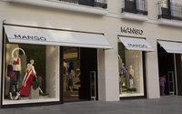 Mango inaugura una nueva flagship en la milla de oro de Madrid