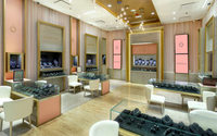 Dhamani Jewels expands in Dubai with new 'Dusoul' boutique