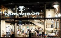 Tom Tailor Group launches online shop in Switzerland