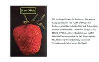 Marc O'Polo relauncht Kundenbindungsprogramm