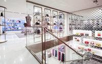 Furla eröffnet in Frankfurt zweiten deutschen Store