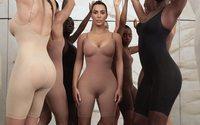 Ким Кардашьян выбрала новое название для своего бельевого бренда