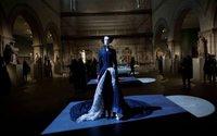Heavenly Bodies: 1,6 million de visiteurs pour l'expo mode et religion à New York
