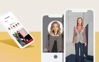 Yoox expands virtual mirror capabilities