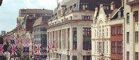 Londres : Oxford Street deviendra piétonne d'ici 2020