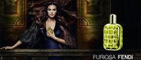 Fendi presenta la nuova fragranza femminile con Kasia Smutniak