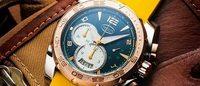 Dirigentes da FIFA investigados por relógios recebidos da CBF na Copa do Mundo