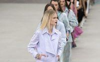 Chanel инвестирует в «жидкий шелк»
