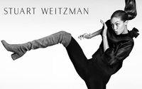 Gigi Hadid, a patada limpia para lucir las botas de Stuart Weitzman