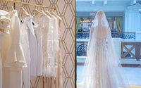 В Петровском Пассаже открылся салон свадебной и вечерней моды Bosco Ceremony