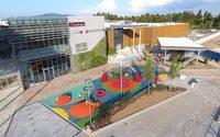 MondoJuve: lo shopping center inaugura il suo primo lotto, in provincia di Torino