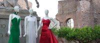 AltaRoma, con '100' couture in mostra a Museo Fanteria