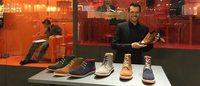Roy Robson baut Schuhkollektion aus