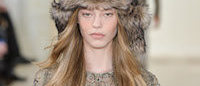 Ralph Lauren, Calvin Klein et Marc Jacobs pour mettre un point final à la Fashion week