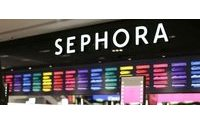 France's Sephora to open shops in Iran next year
