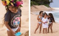 Hello Kitty hits the beach with O'Neill