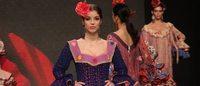 La moda flamenca resurge de la crisis