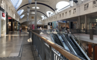 UK footfall continues to decline and shopping centres suffer the most