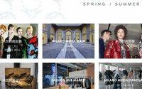 Fashion Week Mailand: Onlinepräsenz und digitale Netzwerke