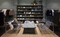H&M surprend avec une petite boutique, voulue plus chaleureuse, à Berlin