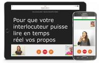 Le groupe Beaumanoir propose des interprètes virtuels pour les malentendants dans 500 magasins