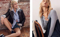 Abercrombie launches on Alibaba's Tmall