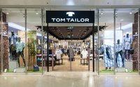 Tom Tailor открыл магазин в Мурманске