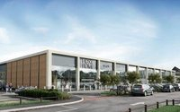 Next plans Merry Hill megastore, to include Lipsy